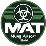 Mures Airsoft Team