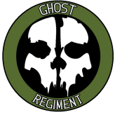 Ghost Regiment