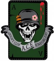 Airsoft Club Enforcers