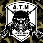 Airsoft Team Mangalia